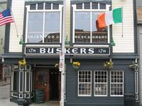 Busker's Irish Pub and Restaurant