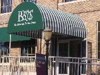 Boscos Restaurant & Brewing Co.