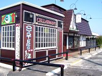 Cellarman's American Pub