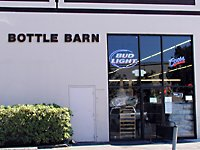 Bottle Barn