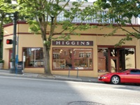 Higgins Restaurant and Bar
