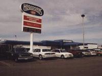 Hegedorn's Market