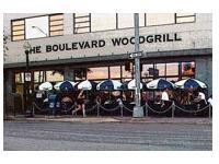 Boulevard Woodgrill