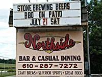 Ortino's Northside