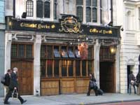 The Cittie Of Yorke