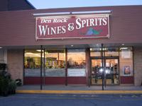 Den Rock Liquor Mart
