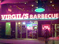 Virgil's Real Barbecue