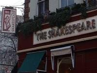 Shakespeare Tavern and Brewery