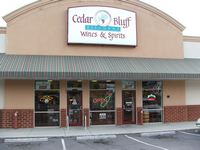 Cedar Bluff Discount Wine & Spirits
