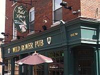Wild Rover Pub