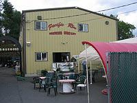 Pacific Rim Brewing Co.