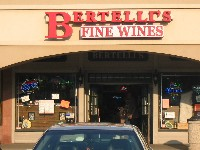 Bertellis Liquors
