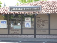 Jackson's Wine & Spirits