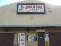 Brewer's Outlet