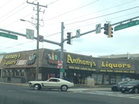 Anthony's Beer, Wine & Deli