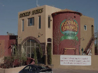 Socorro Springs Brewing Company