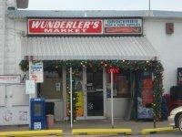 Wunderler's Market