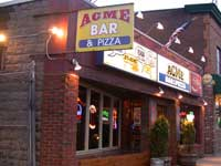 Acme Bar & Pizza