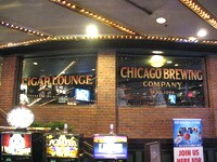 Chicago Brewing Co. & Cigar Lounge