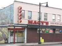 Macy's Liquors