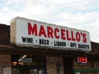 Marcello's Wine Market
