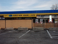 Dobby's World Wide Liquors & Wine