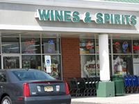 Marketplace Wines and Spirits