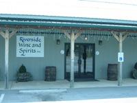 Riverside Beverage Company
