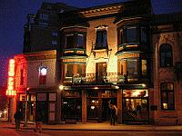 Great Dane Pub & Brewing Company (Downtown)