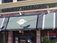 Rockslide Brewery & Pub