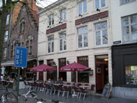 Dickie's Beer & Grillhouse