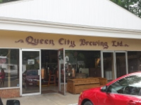 Queen City Brewing Limited
