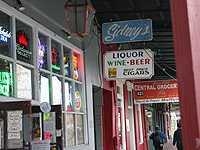 Sidney's Wine Cellar