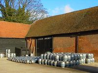 Loddon Brewery, The