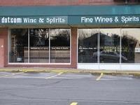 Dotcom Wine & Spirits