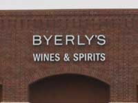 Byerly's Liquor