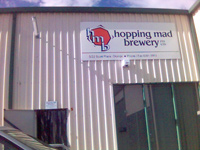 Hopping Mad Brewery