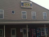Breski's Beverage Distributors