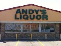 Andy's Liquor - Crossroads