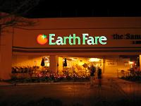 Earth Fare - Westgate