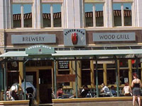 Broken Drum Brewery And Wood Grill