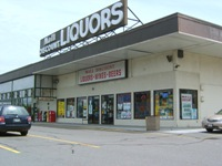 Mall Discount Liquors