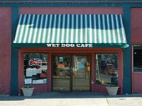 Astoria Brewing Company / Wet Dog Cafe