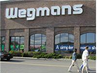 Wegmans - Dulles