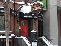 McKibbins Irish Pub