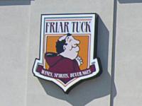 Friar Tuck Beverage