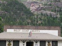 Billy Goat Gruff's Biergarten