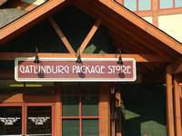 Gatlinburg Package Store
