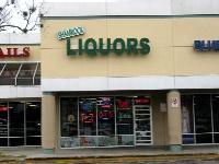 Shamrock Beverage & Liquors