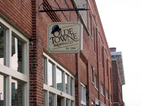 Olde Towne Brewing Co.